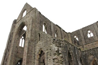 08. Tintern Abbey, Monmouthsire, Wales