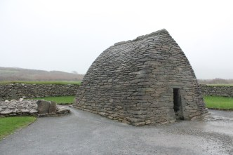 09. Gallarus Oratory, Co. Kerry