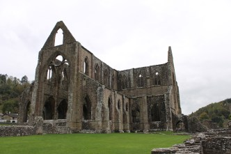09. Tintern Abbey, Monmouthsire, Wales