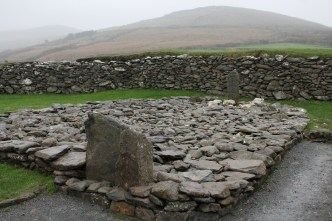10. Gallarus Oratory, Co. Kerry