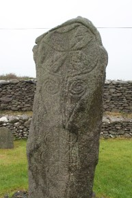 10. Reask Monastic Site, Co. Kerry