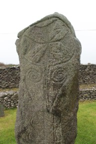 11. Reask Monastic Site, Co. Kerry