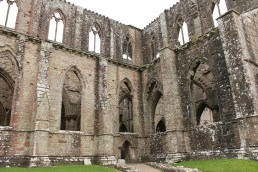 12. Tintern Abbey, Monmouthsire, Wales