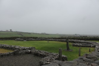 13. Reask Monastic Site, Co. Kerry