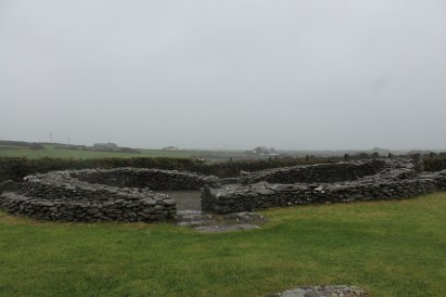 16. Reask Monastic Site, Co. Kerry