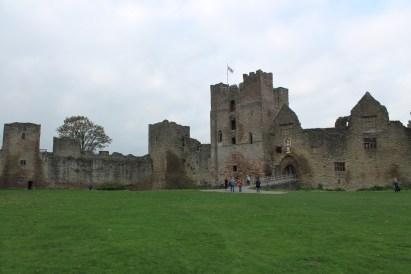 01. Ludlow Castle, Shropshire, England