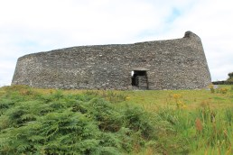 02. Cahergal Stone Fort, Co. Kerry