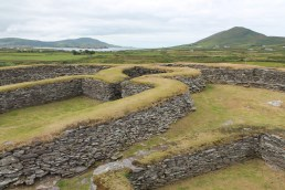 06. Leacanabuile Stone Fort, Co. Kerry