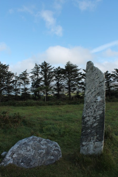07. Derreenataggart West Stone Circle, Co. Cork