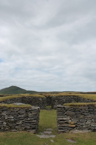 10. Leacanabuile Stone Fort, Co. Kerry
