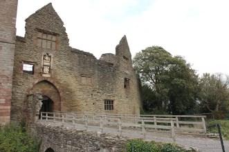 12. Ludlow Castle, Shropshire, England