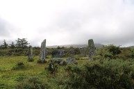 13. Derreenataggart West Stone Circle, Co. Cork