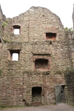 15. Ludlow Castle, Shropshire, England