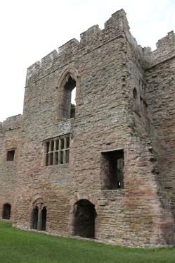18. Ludlow Castle, Shropshire, England