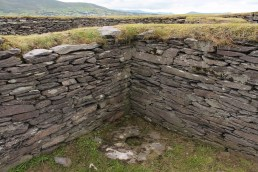19. Leacanabuile Stone Fort, Co. Kerry