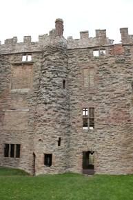 19. Ludlow Castle, Shropshire, England