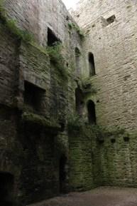 21. Ludlow Castle, Shropshire, England