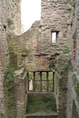 24. Ludlow Castle, Shropshire, England