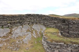 26. Leacanabuile Stone Fort, Co. Kerry