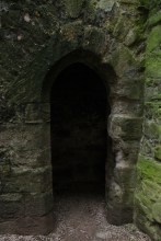 27. Ludlow Castle, Shropshire, England