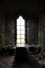 29. Ludlow Castle, Shropshire, England