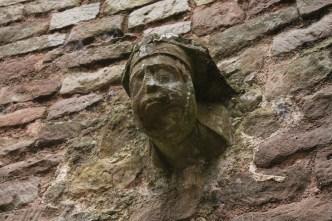 47. Ludlow Castle, Shropshire, England