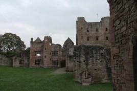 48. Ludlow Castle, Shropshire, England