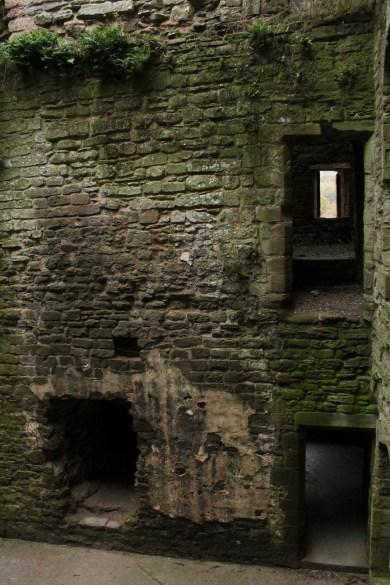 69. Ludlow Castle, Shropshire, England