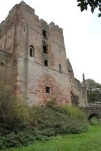 74. Ludlow Castle, Shropshire, England