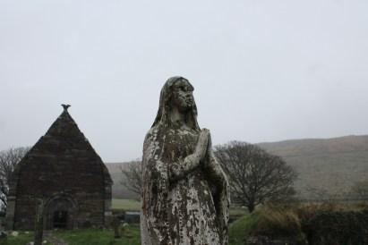 02. Kilmalkedar Church, Co. Kerry