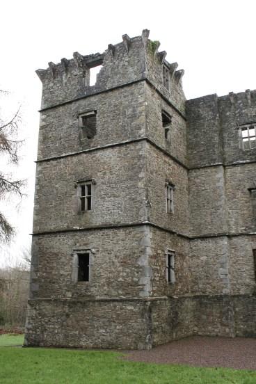 03. Kanturk Castle, Co. Cork