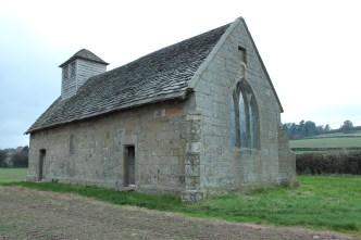 05. Langley Chapel, Shropshire, England