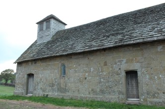 06. Langley Chapel, Shropshire, England