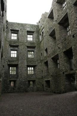 08. Kanturk Castle, Co. Cork