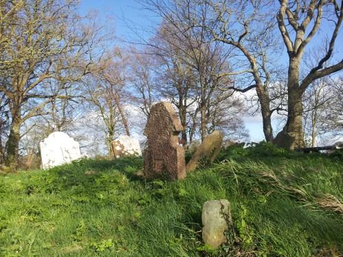 09. Killeen Cormac Burial Site, Co. Kildare