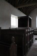 11. Langley Chapel, Shropshire, England