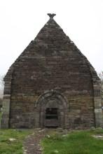 13. Kilmalkedar Church, Co. Kerry