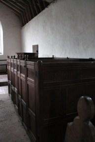 14. Langley Chapel, Shropshire, England