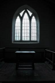 16. Langley Chapel, Shropshire, England
