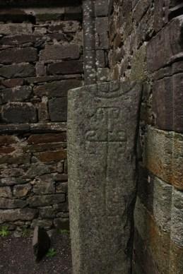 20. Kilmalkedar Church, Co. Kerry