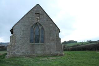 20. Langley Chapel, Shropshire, England