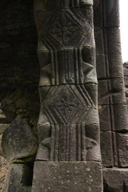 22. Kilmalkedar Church, Co. Kerry
