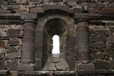 24. Kilmalkedar Church, Co. Kerry