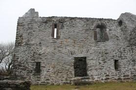 29. Kilmalkedar Church, Co. Kerry