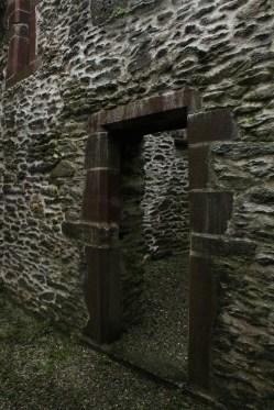 30. Kilmalkedar Church, Co. Kerry