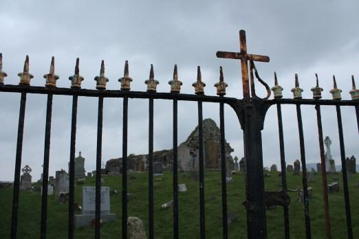 01. Kilwirra Church, Co. Louth