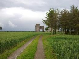 02. Rathcoffey Castle, Co. Kildare