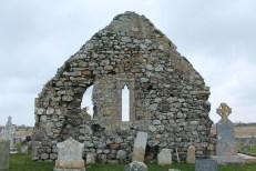 04. Kilwirra Church, Co. Louth