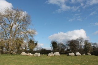06. Broadleas Stone Circle, Co. Kildare