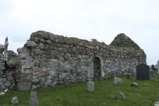 06. Kilwirra Church, Co. Louth